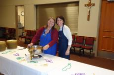 Family Altar Society - Our Lady of Prompt Succor Church