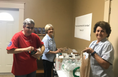 St. Timothy Food Pantry and Blessing Box