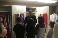 Youth Religious Education - CCD - Our Lady of Prompt Succor Church, Alexandria, LA