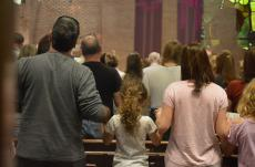 Family Life & Hospitality Ministries - Our Lady of Prompt Succor Church