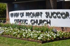 Our Lady Prompt Succor